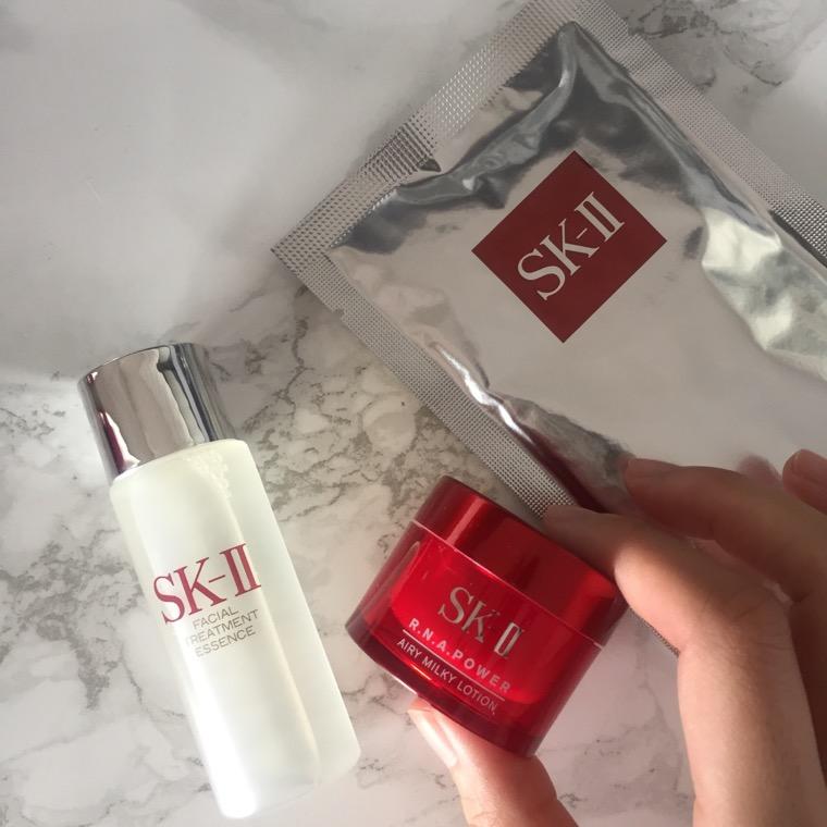 SK-II人気スキンケア