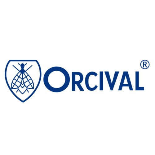 ORCIVAL ロゴ